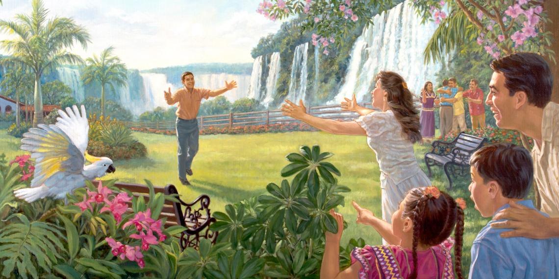 Esta Cerca El Fin Del Mundo Jw Org La Biblia Palabra De Dios Aquí encontrará revistas, libros, videos, música y mucho más. mundo jw org la biblia palabra de dios